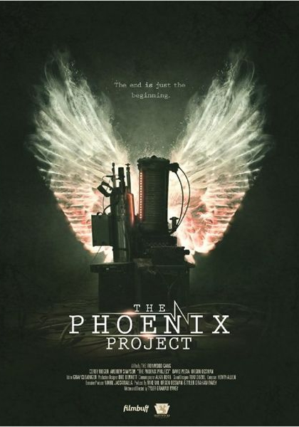 The Phoenix Project (2015)
