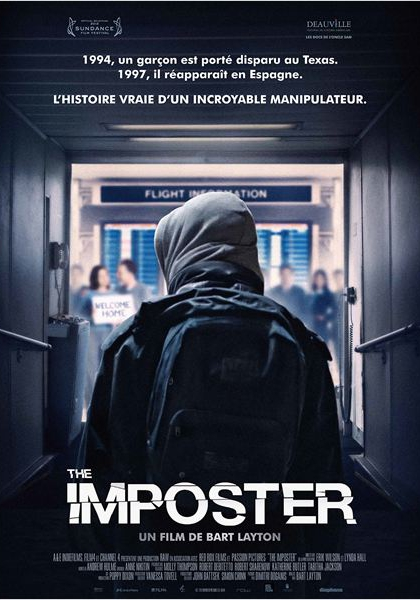 The Imposter (2011)