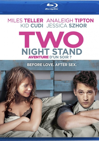 Two Night Stand (2013)