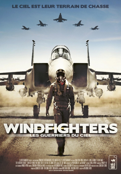 Windfighters - Les Guerriers du ciel (2013)
