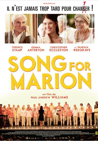 Song for Marion (2013)