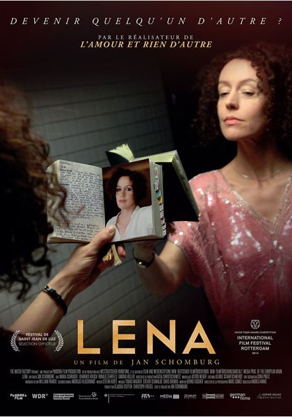 Lena (Lose Myself) (2014)