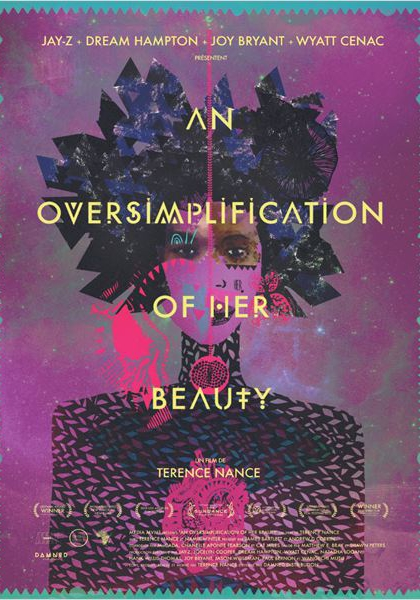 An Oversimplification of Her Beauty (2012)
