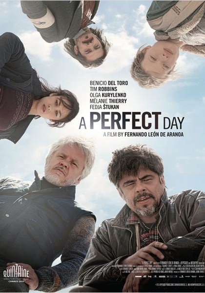 A Perfect Day (2014)