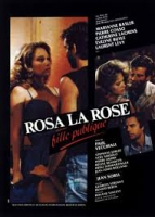 Rosa la rose, fille publique (1985)