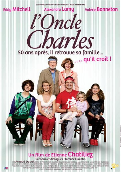 L'Oncle Charles (2011)