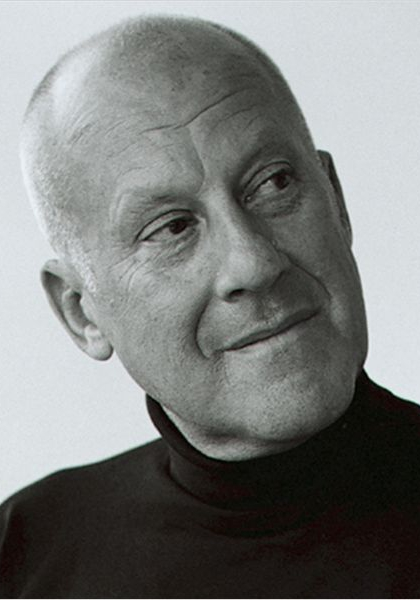 Norman Foster (2010)