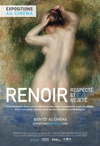 Renoir: Reviled and Revered (2016)