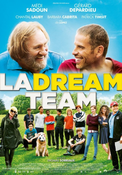 La Dream Team (2016)