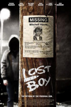The Lost Boy (2015)