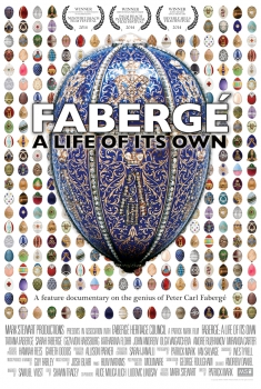 Fabergé: A Life of Its Own (2014)