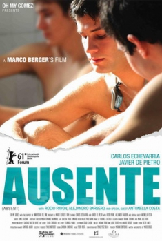 Absent (2011)