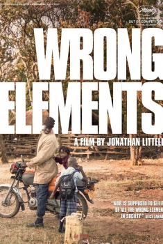 Wrong Elements (2017)