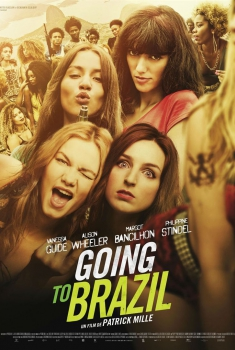Going To Brazil (2017)