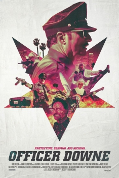 Officer Downe (2017)