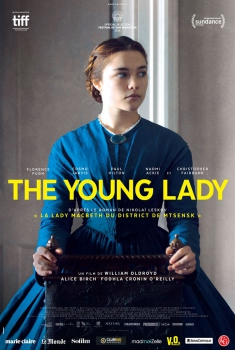 The Young Lady (2017)