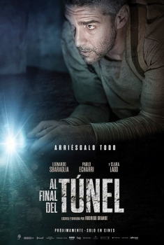 Au bout du tunnel (2017)