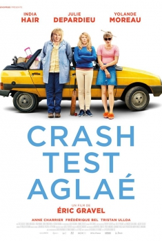 Crash Test Aglaé (2017)