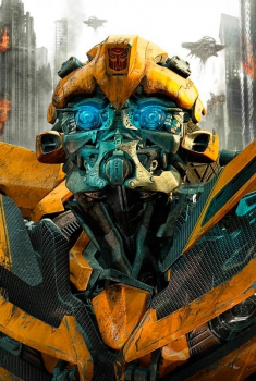 Transformers: Bumblebee Spin-off (2018)