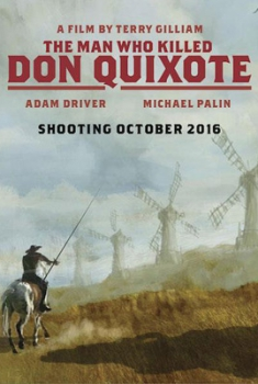 Don Quichotte (2018)
