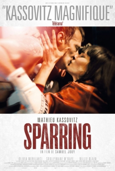 Sparring (2018)