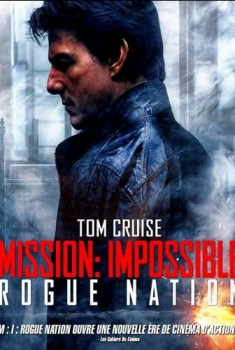 Mission: Impossible 6 (2018)
