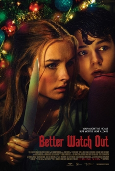 Better Watch Out (2018)