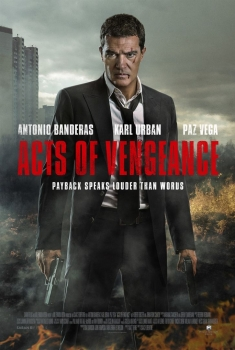 Acts of Vengeance (2018)