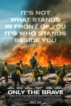 Only The Brave (2018)